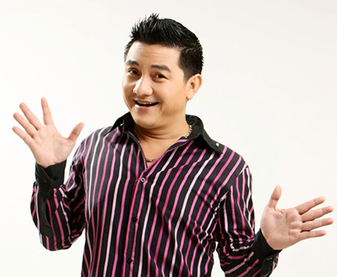 Anh Vũ nổi tiếng với các vai hài trong Gặp nhau cuối tuần, Gala cười,...