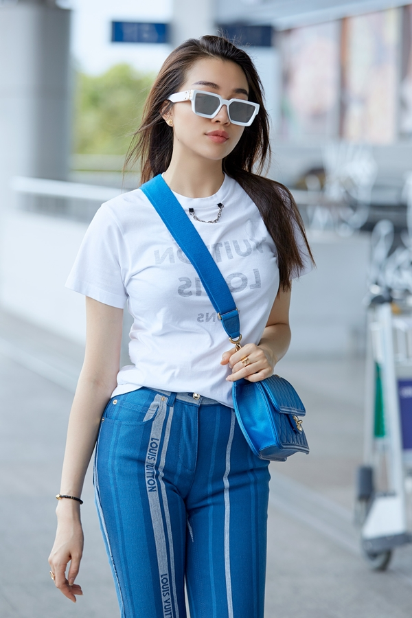 Lệ Hằng từng đăng quang Á hậu 2 Hoa hậu Hoàn vũ Việt Nam 2015, đại diện Việt Nam thi Miss Universe 2016. Cô hiện ít xuất hiện trong showbiz mà tập trung kinh doanh lĩnh vực thực phẩm sạch.