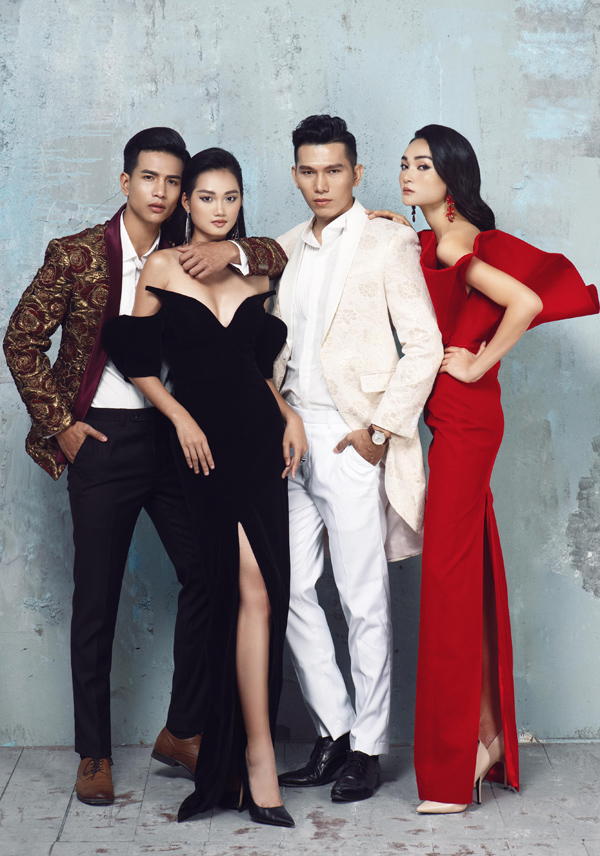 Được chuẩn bị trong hơn 3 tháng, 35 mẫu thiết kế với chất liệu thoáng mát, in họa tiết sinh động sẽ được thể hiện bởi những chân dài hàng đầu làng mẫu Việt.