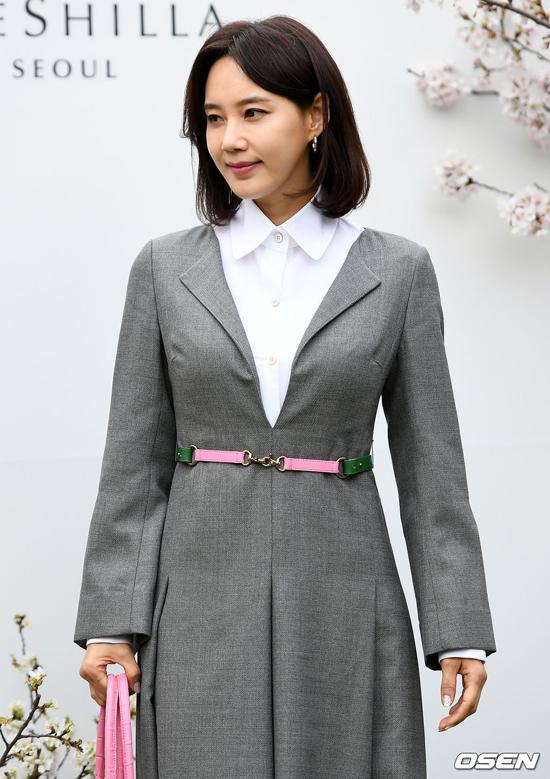 Diễn vien Oh-Hyun-Kyung