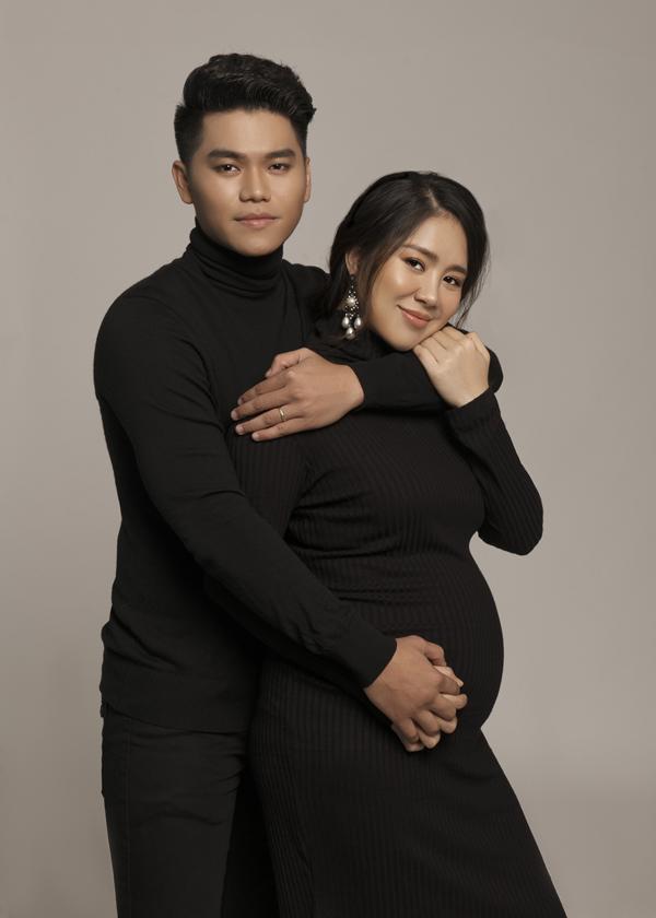 Lê Phương dự sinh vào cuối tháng 8.