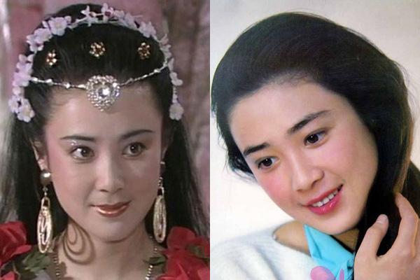 Những nàng Đát Kỷ quyến rũ nhất màn ảnh Hoa ngữ