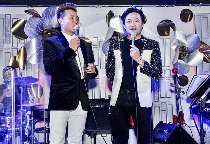 Cũng như Thanh Duy và Kha Ly, Quý Bình xuất thân là diễn viên nhưng sở hữu giọng hát bolero ngọt ngào, được nhiều khán giả yêu mến.