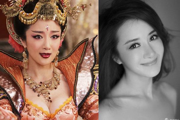 Những nàng Đát Kỷ quyến rũ nhất màn ảnh Hoa ngữ - 6
