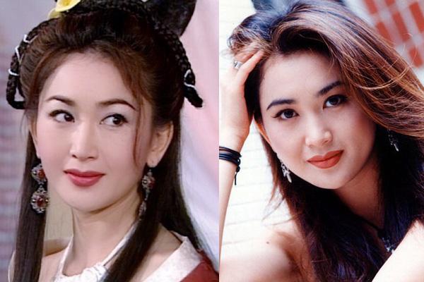 Những nàng Đát Kỷ quyến rũ nhất màn ảnh Hoa ngữ - 1