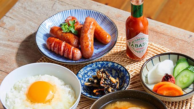Tabasco tận dụng thiết kế bắt mắt để phổ biến tại Nhật bằng ảnh đăng mạng xã hội. Ảnh:Nikkei.