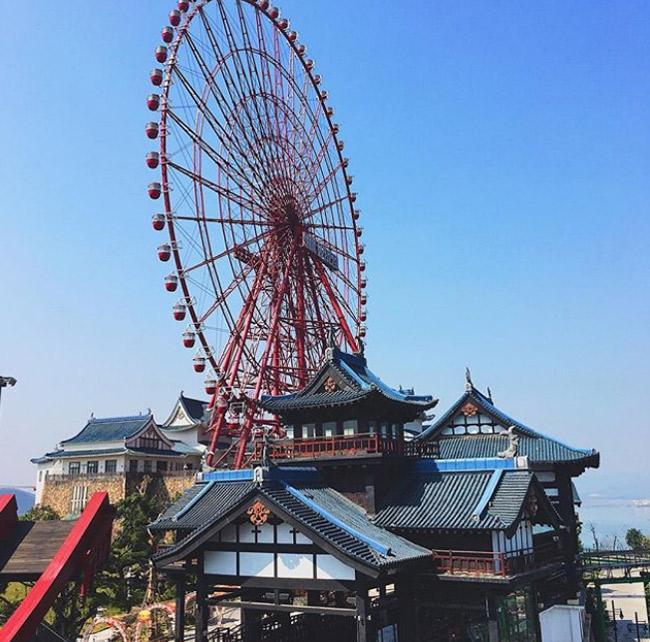 Địa chỉ cuối tuần: điểm vui chơi mới ở Hạ Long cho kỳ nghỉ giỗ Tổ - 3