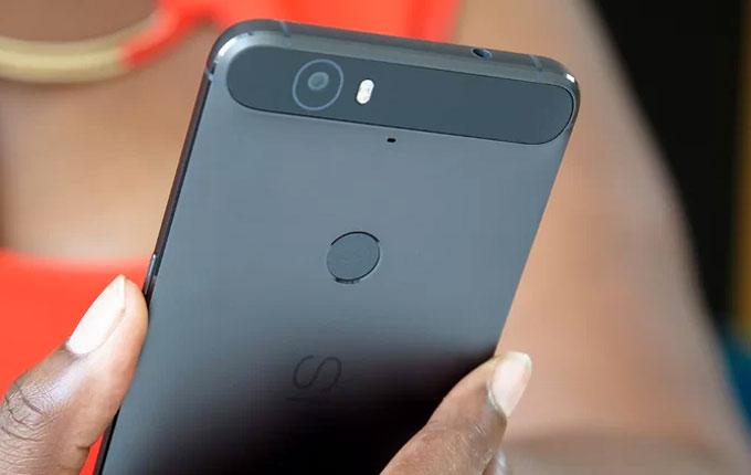 Google và Huawei bồi thường người mua Nexus 6P