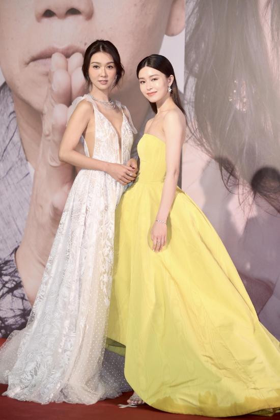 Song Hye Kyo nhan sắc lép vế giữa dàn sao Trung Quốc sexy - 6