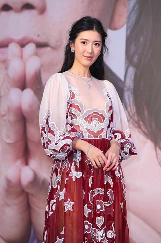 Song Hye Kyo nhan sắc lép vế giữa dàn sao Trung Quốc sexy - 15