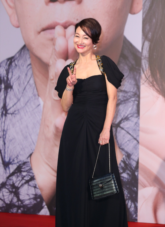 Song Hye Kyo nhan sắc lép vế giữa dàn sao Trung Quốc sexy - 16