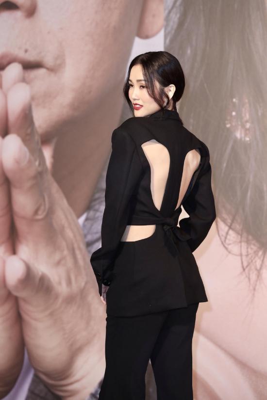Song Hye Kyo nhan sắc lép vế giữa dàn sao Trung Quốc sexy - 12