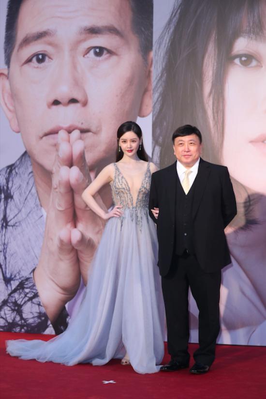 Song Hye Kyo nhan sắc lép vế giữa dàn sao Trung Quốc sexy - 14