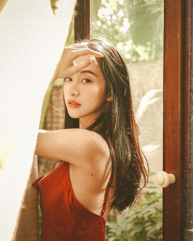 Jun Vũ quyết định mua liền lúc cả bảng màu của Lip Magnet, có giá hơn 13 triệu đồng.
