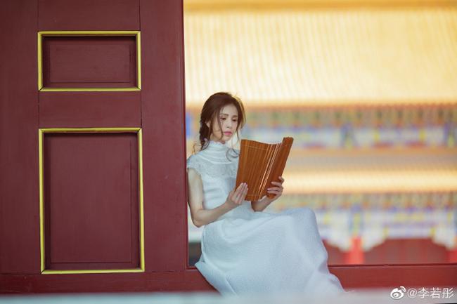Fan không nhận ra Cô Cô Lý Nhược Đồng vì quá trẻ - 3