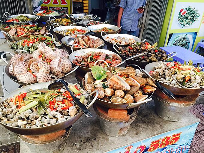 Gợi ý khám phá Sài Gòn 24 tiếng kỳ nghỉ lễ cho du khách phương xa - 7