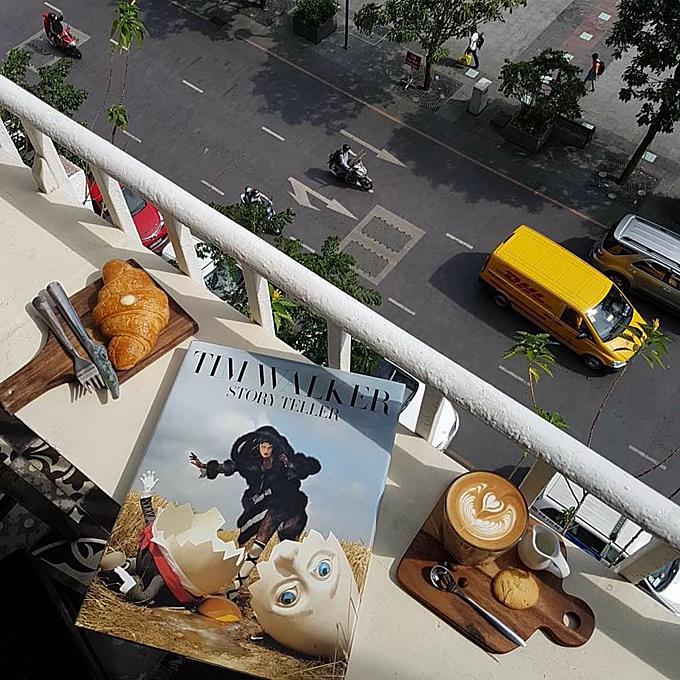 Gợi ý khám phá Sài Gòn 24 tiếng kỳ nghỉ lễ cho du khách phương xa - 5