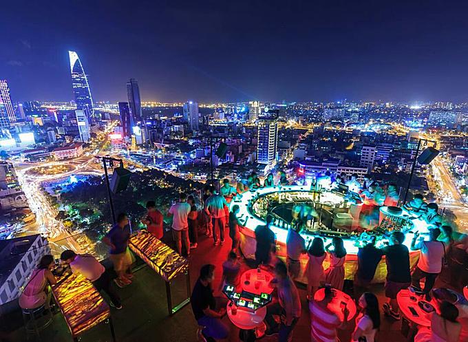 Gợi ý khám phá Sài Gòn 24 tiếng kỳ nghỉ lễ cho du khách phương xa - 9