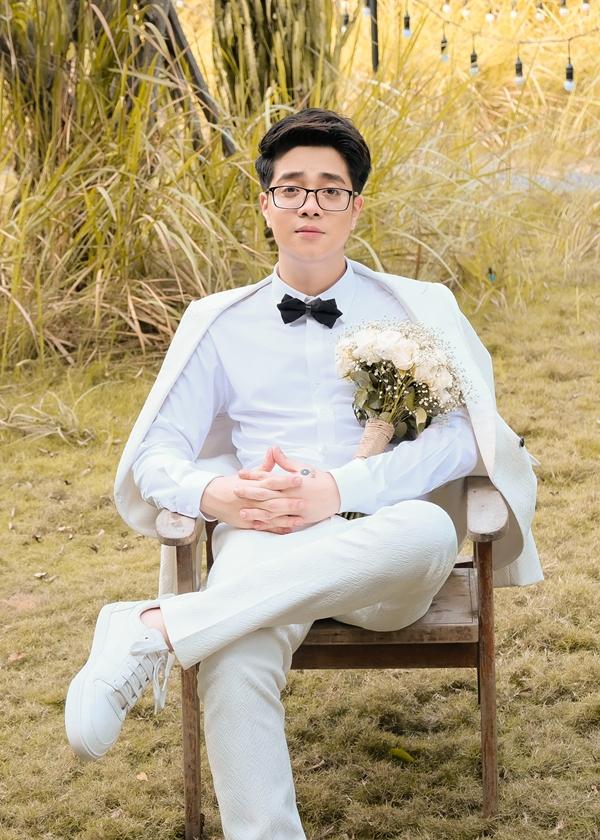 Bùi Anh Tuấn tiếp tục phát huy thế mạnh dòng nhạc ballad trong sản phẩm mới lần này.