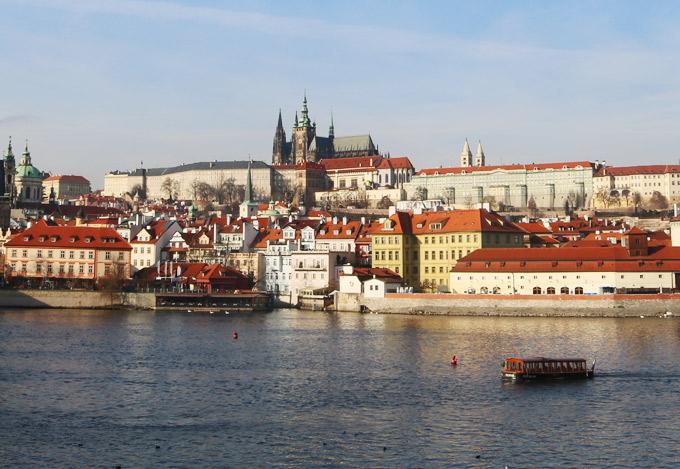 Gợi ý tham quan thủ đô CH Czech cho những người lần đầu