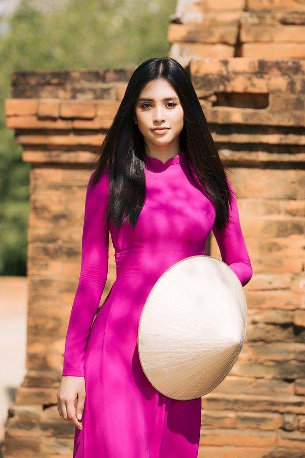 Sắp tới, Tiểu Vy tiếp tục là đại sứ đồng hành cuộc thi Hoa hậu Thế giới Việt Nam 2019, tìm kiếm đại diện dự thi Miss World.