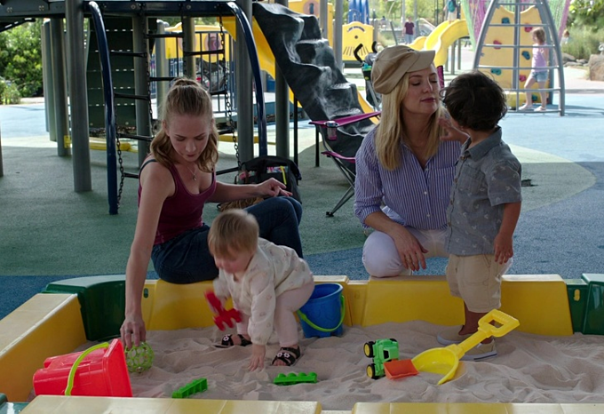 6 sai lầm khiến các cặp vợ chồng đánh mất hạnh phúc sau khi sinh con