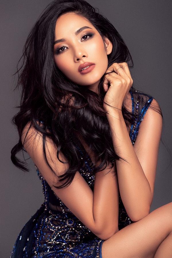 Từng đoạt quán quân Vietnams Next Top Model 2011 và hoạt động người mẫu chuyên nghiệp ở quốc tế lẫn trong nước
