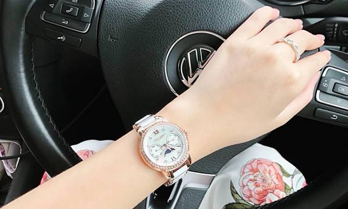 Đăng Quang Watch sale 40% dịp sinh nhật 10 năm
