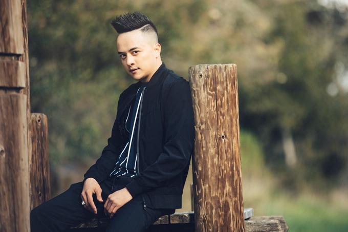 Thời gian tới, Cao Thái Sao7n sẽ ra mắt nhiều sản phẩm mới, đánh dấu sự trưởng thành hơn trong âm nhạc.