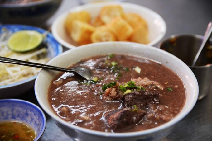 Địa chỉ cuối tuần: 4 quán ăn lâu đời có tiếng ở Sài Gòn