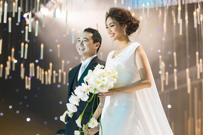 Cuộc sống sung túc của Lan Khuê sau khi cưới chồng thiếu gia