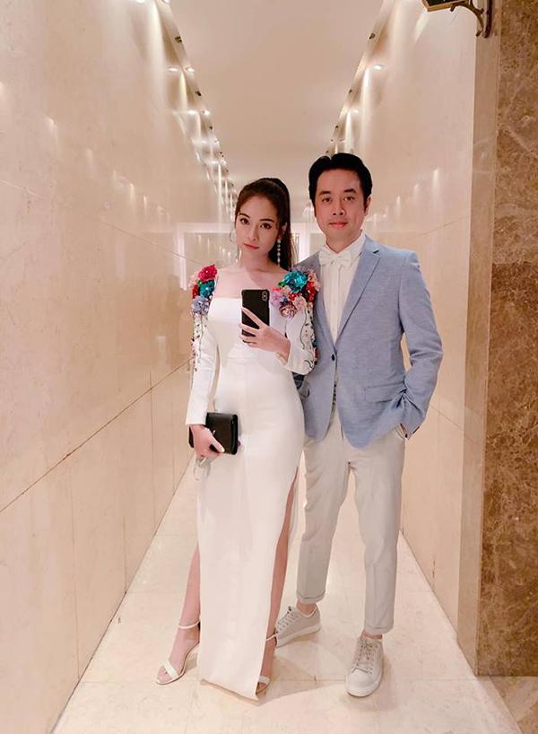 Ngày 17/5, một nguồn tin xác nhận với Ngoisao.net:Dương Khắc Linh và Sara Lưu sẽ tổ chức đám cưới vào ngày 2/6. Cả hai đã gửi thiệp mời đến nhiều bạn bè, đồng nghiệp thân thiết. Khi được hỏi, nhạc sĩ sinh năm 1980 tỏ ra ngại ngùng, không muốn nói nhiều về kế hoạch kết hôn.