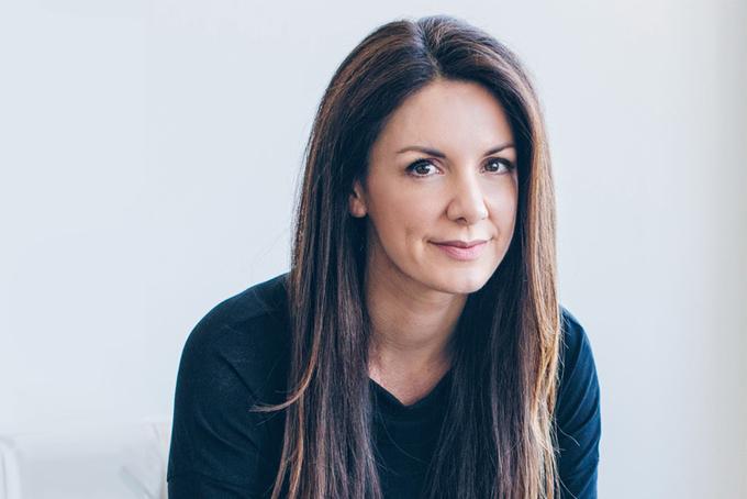 Nữ doanh nhân Kat Cole - Chủ tịch Tập đoàn Focus Brands