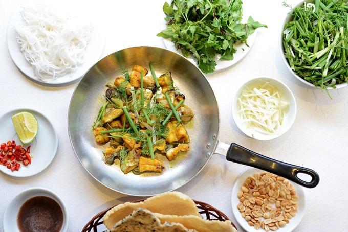 Theo những người sáng lập thương hiệu, trong tương lai, chả cá Lã Vọng kỳ vọng phát triển hơn nữa, trở thành món ăn đặc sắc mang phong vị của một Thủ đô hoà bình, mang cung cách người Việt Nam chân thành, giản dị nhưng sâu sắc, tinh tế lan tỏa thế giới.