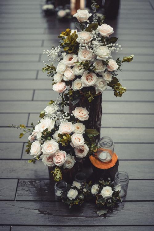 Đám cưới bí mật của Á quân X-Factor Trương Kiều Diễm - 11
