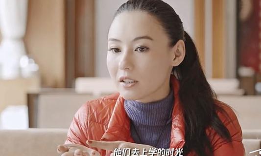 Trương Bá Chi sinh con thứ 3 với 'người bí mật' vì sợ cô đơn