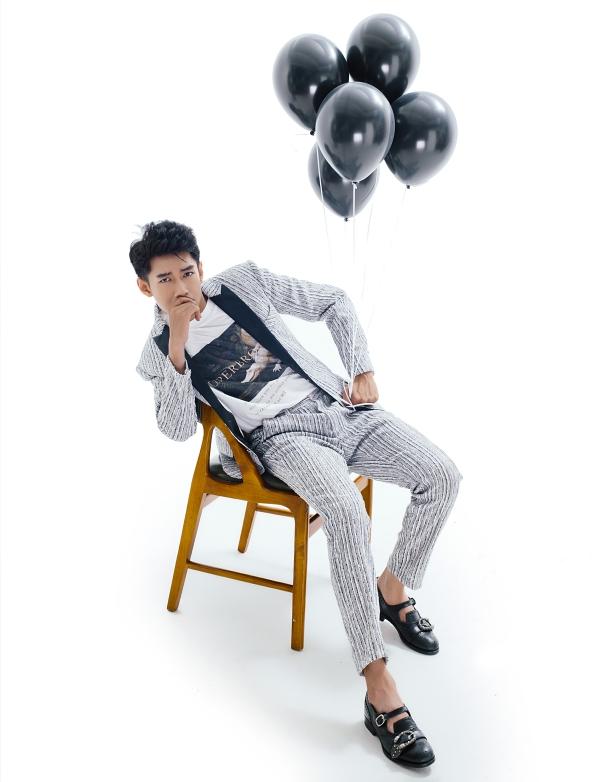 Quang Đăng phủ nhận vì yêu Thái Trinh mà bỏ bê sự nghiệp - 2