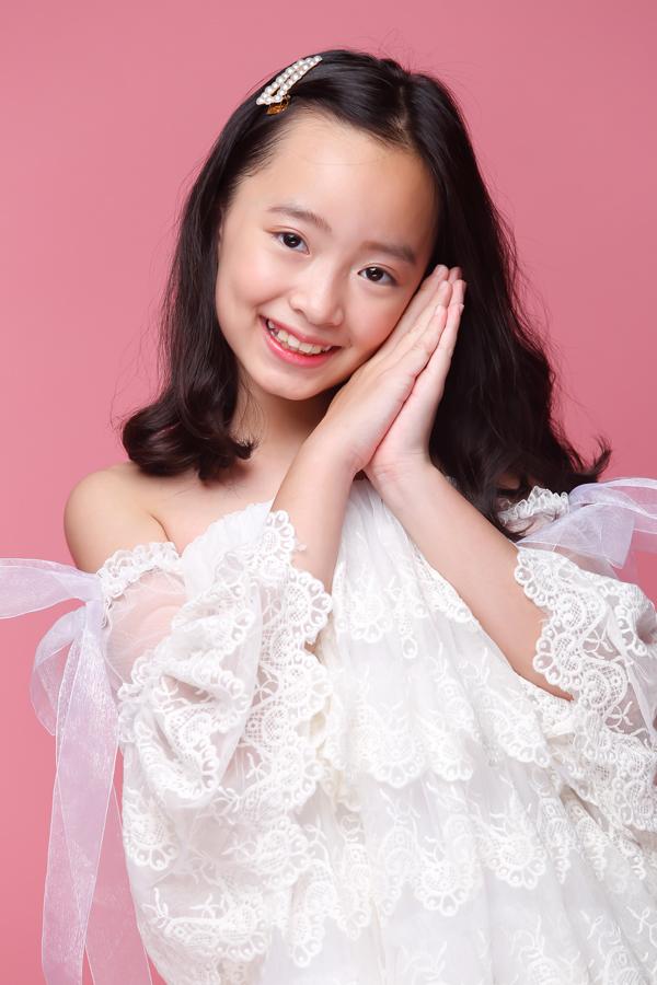 Ước mơ sau này mong muốn trở thành Hoa hậu Hoàn Vũ Việt Nam nên Phương Anh đang cố gắng học thật giỏi và trao dồi ngoại ngữ để thực hiện ước mơ của mình