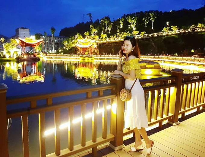 Hà Khẩu chiếm sóng du lịch hè, thế chỗ Phượng Hoàng cổ trấn - 6