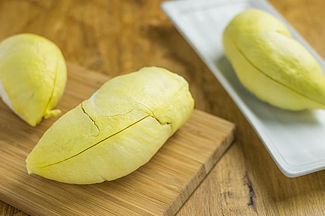Ăn sầu riêng khi mang bầu: Những điều bạn cần biết - 1