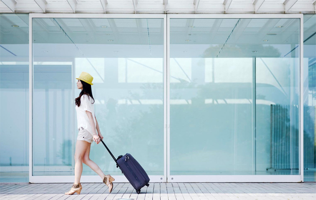 Đi du lịch một mình là cơ hội để bạn hiểu sâu hơn về bản thân.