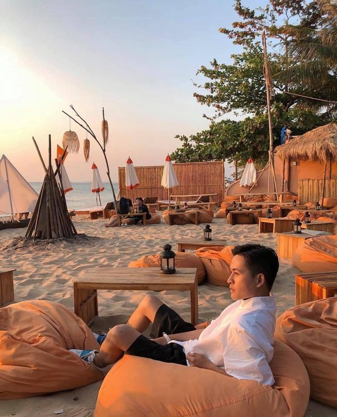 7 quán bar ở Phú Quốc để ngắm hoàng hôn trên biển