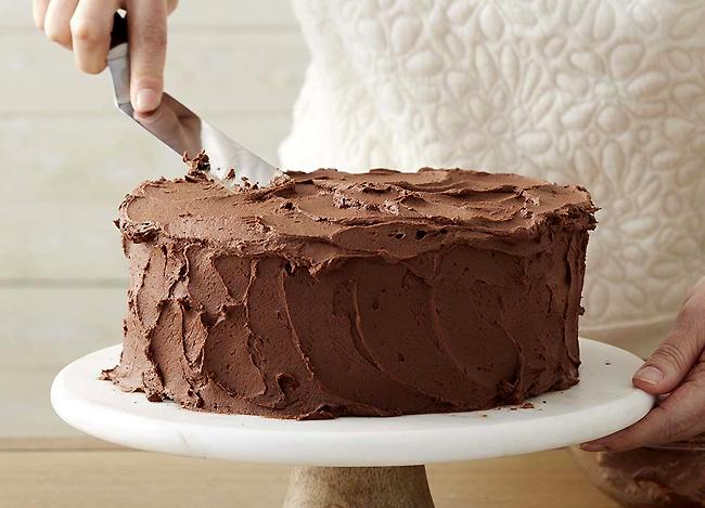 5 mẹo nhỏ giúp bạn loại bỏ bớt chất béo khi làm bánh