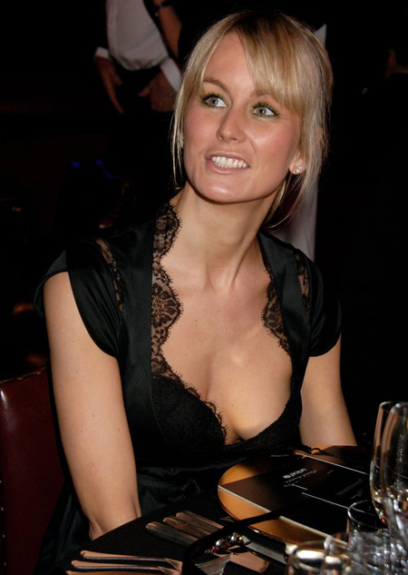Emma Parker Bowles, cháu gái bà Camilla, từng khiến Hoàng tử William có cảm tình trước khi anh gặp và yêu Kate Middleton. Ảnh: Mirror.