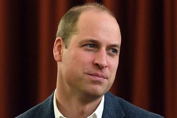 Hoàng tử William hiện có cuộc sống hạnh phúc bên vợ và ba con. Ảnh: Mirror.