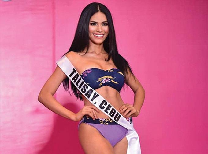 Gazini sẽ dự thi Hoa hậu Hoàn vũ 2019 diễn ra vào cuối năm nay. Đại diện Việt Nam là Á hậu Hoàng Thùy.