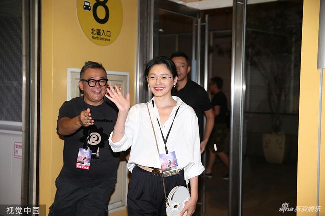 Từ Hy Viên từ khi sinh con thứ hai đã không còn đóng phim, ít đi sự kiện,cô chủ yếutham gia một số show truyền hình thực tế và dành nhiều thời gian cho gia đình.