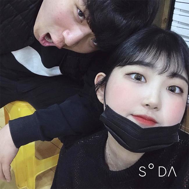 Untitled 4 8761 1560241144 - Choi Hoon Hee lên tiếng về tin đồn đám cưới ở tuổi 16