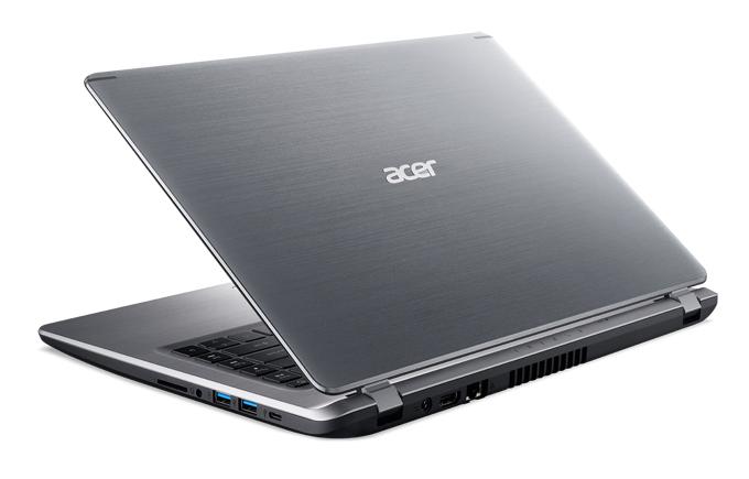 Laptop vỏ nhôm pin 10 tiếng giá 15 triệu đồng