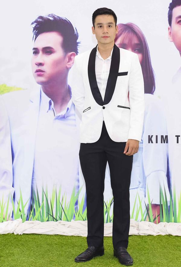 Nam vương Thế giới 2018 Cao Xuân Tài cũng là khách mời trong sự kiện này.